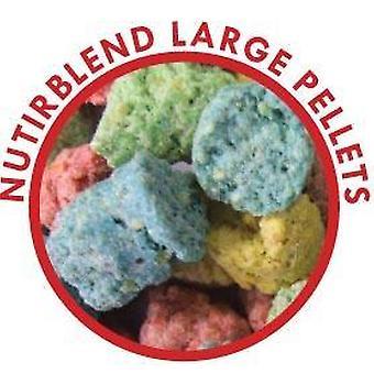 Nutriblend große Pellets 8kg Vetafarm