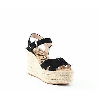 Sam Edelman | Maura Espadrille Platform Wedge Sandals