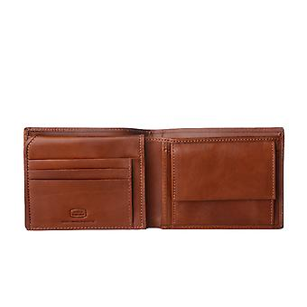 4929 Antica Toscana Men's wallets in Leather