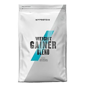 Myprotein Weight Gainer 2500 gr