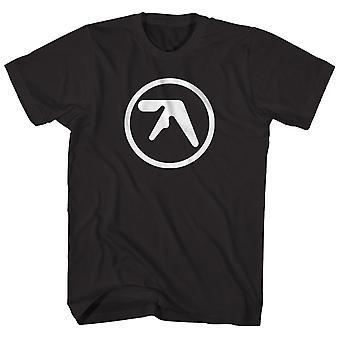 Aphex Twin T Shirt Officiel Logo Aphex Twin Shirt