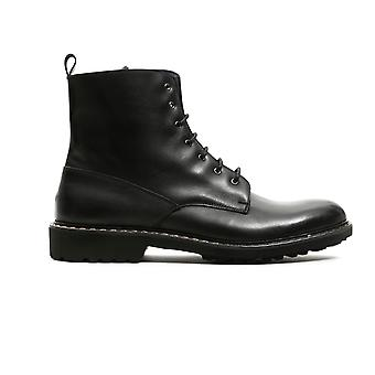 Cerruti Black Boots 1881 man