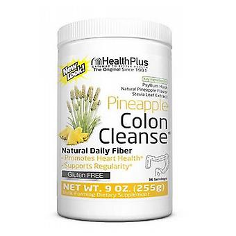 Health Plus Colon Cleanse All Natural Sweetener, Pineapple Stevia 9 OZ