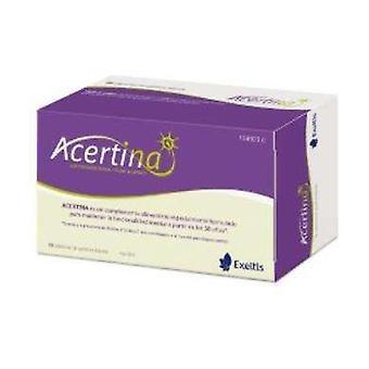 Acertine Phosphatidylserine and Vitamins 28 capsules