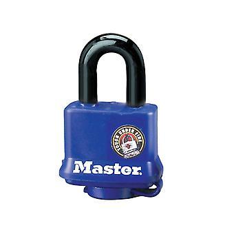 Master Lock Sää Kova 40mm Riippulukko MLK312