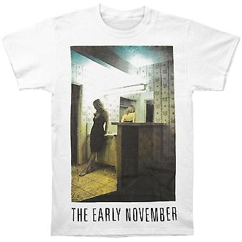Early November The Room's Too Cold T-shirt