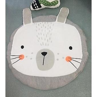 Luova eläinsuunnittelu Baby Play Mat-indeksoiva peitto
