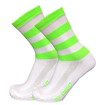 Socks Breathable, New Stripe Dot Cycling/outdoor Racing/running