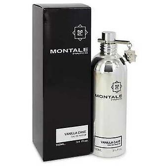 Montale Vanillekuchen von Montale Eau De Parfum Spray (unisex) 3.4 Oz (Frauen) V728-542504