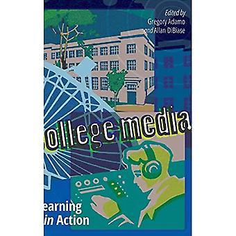 Médias collégiants : L'apprentissage en action