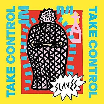 Slaves - Take Control [Vinyl] USA import