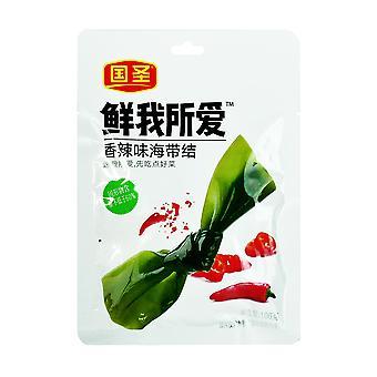 Algue knot kelp - Chilli Flavor Snack 106g