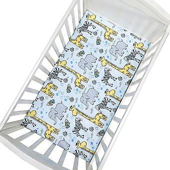 新生児ベビーベビーベッド装着シート/ベッドマットレスカバー