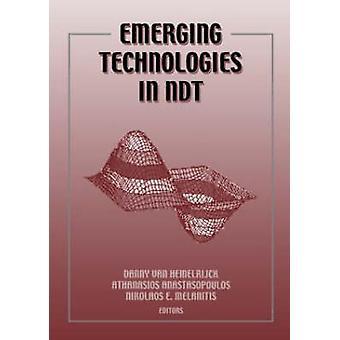 التكنولوجيات الناشئة في NDT - إجراءات شركة الدولية الثالثة