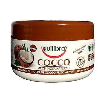 Kokosolja 250 ml olja
