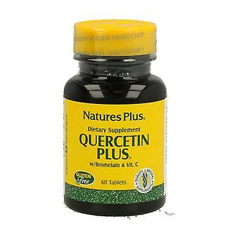 Quercetin Plus 60 tabletter