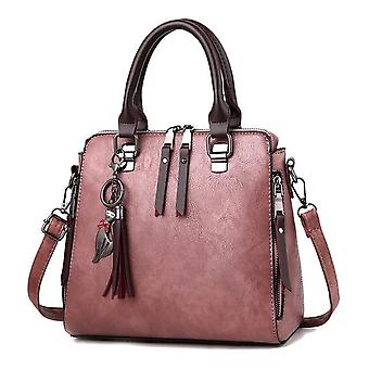 Vintage Tassel Luxury Handbag