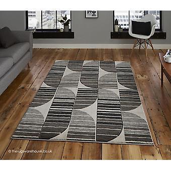 Ferla grå tæppe