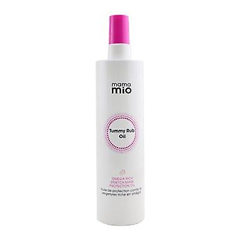 Mama Mio The Tummy Rub Oil - Omega-Rich Stretch Mark Protection Oil 200ml/6.7oz