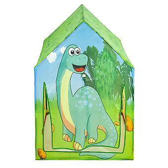 Speeltent Dinosaurus - 70x95x100 cm - polyesteri