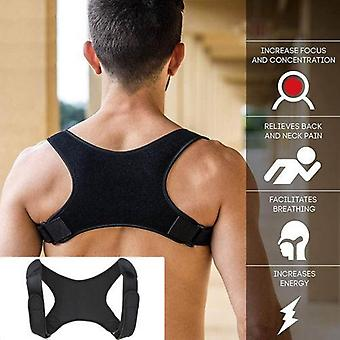 Spine Posture Corrector Protection Humpback Back Pain Relief