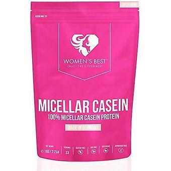 Women's Best Micellar Casein Protein 1000 gr
