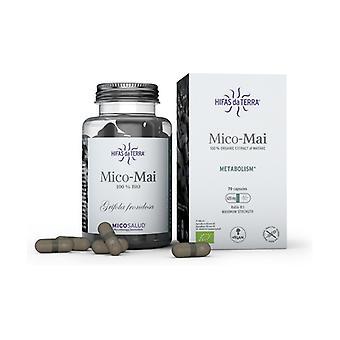 Mico Mai 70 vegetable capsules