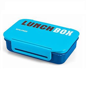 Matbehållare PROMIS TM98 B matlåda Blå