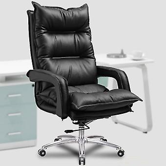 Double Thickness Boss Chair