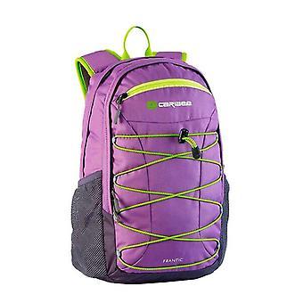Caribee Elk Backpack 6L - Purple