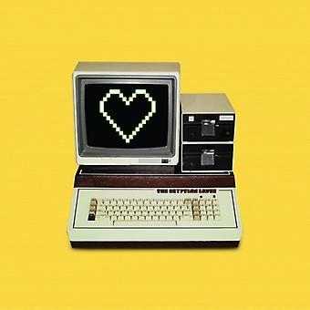 Egyptian Lover - Computer Love [Vinyl] USA import