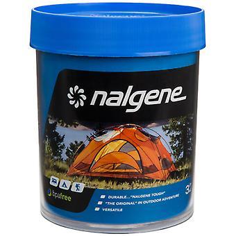 Couvercle bleu Nalgene Tritan Jar