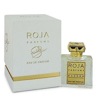 Roja Danger Extrait De Parfum Spray By Roja Parfums 1.7 oz Extrait De Parfum Spray
