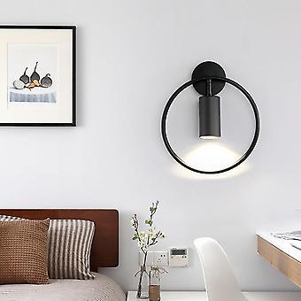 آخر الحديثة بقيادة مصباح الجدار الفاخرة 5w gu10 ac95-260v لينغ غرفة السرير تركيبات الجدار الإضاءة في الأماكن المغلقة