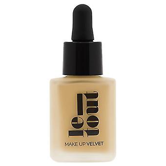 Le-Tout Make Up Velvet 1 Beige 30ml