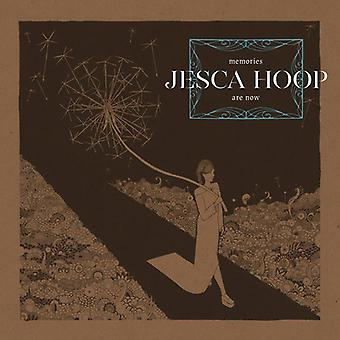 Jesca Hoop - Memories Are Now [CD] USA import