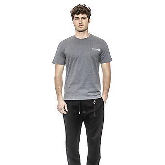 Men's Men's Grey T-shirt