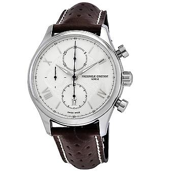 Frederique Constant Automatic Chronograph Men's Watch FC-392MS5B6