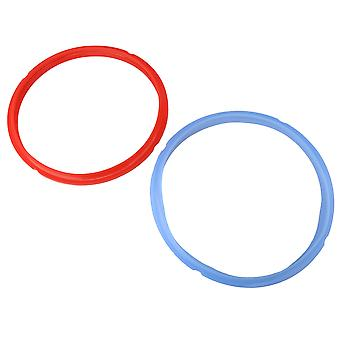 3x Kitchen Supplies Cooker Silicone Seal Ring for 3Qt Models Gasket