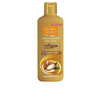 Natuurlijke honing Elixir de argan Bad gel 650 ml Unisex