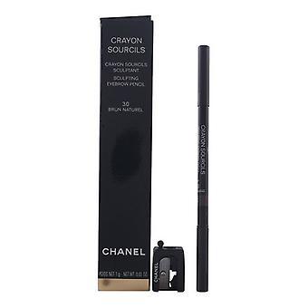 Eyebrow Pencil Chanel