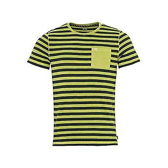 camel active 4096114t1161 T-Shirt, Lime, XXL Men's