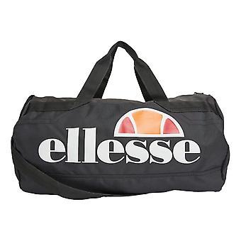 Ellesse Pelba Barrel Bag - Black