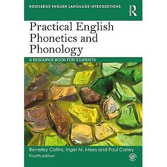 Phonétique et phonologie anglaises pratiques