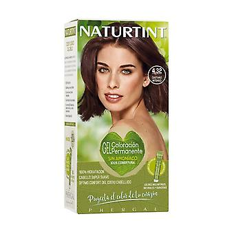 Naturtint Coloring With Quinoa 4.32 - Intense Brown 1 unit