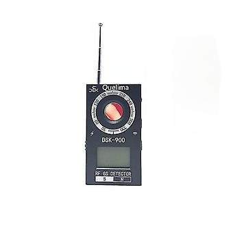 For Quelima DSK900 1MHz 6.5GHz Anti Eavesdropping Wireless GPS Dignal Detector WS40388