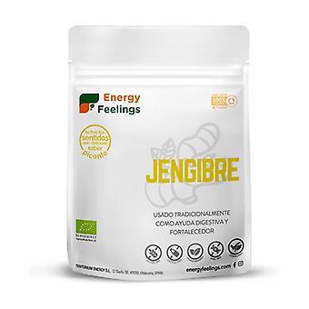 Ginger Powder 200 g of powder