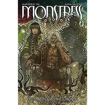 Marjorie Liun Monstress Volume 4 (Paperback, 2019)