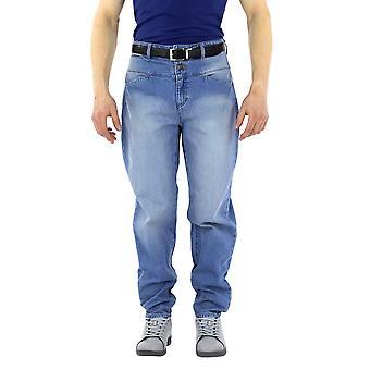 Armani Jeans Women 5 pockets Pants    Denim