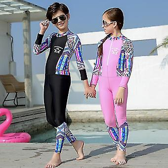 Long Sleevess Swimsuit For /